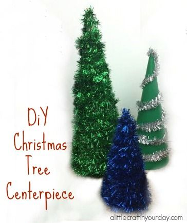 *This is a sponsored blog post, All opinions are 100% mine.*   Today I am sharing how to make a DiY Christmas Tree Centerpiece with the help of my friends over at ConsumerCrafts.com. I am so excited they asked meRead More