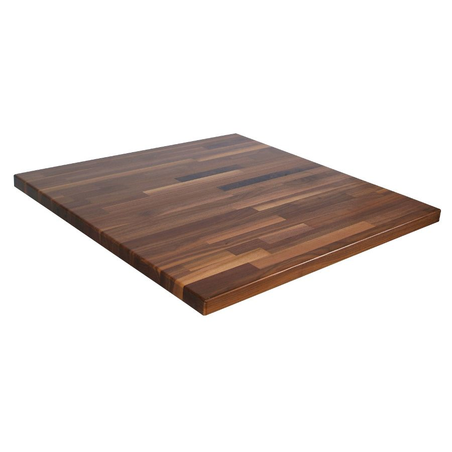 Black Walnut Butcher Block Countertops Also See Our Maple