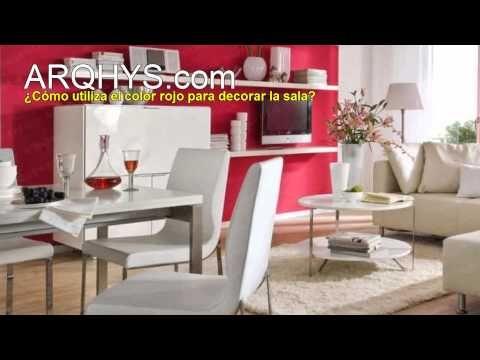 C mo decorar una casa sala cocina habitaci n ba o for Como decorar una habitacion