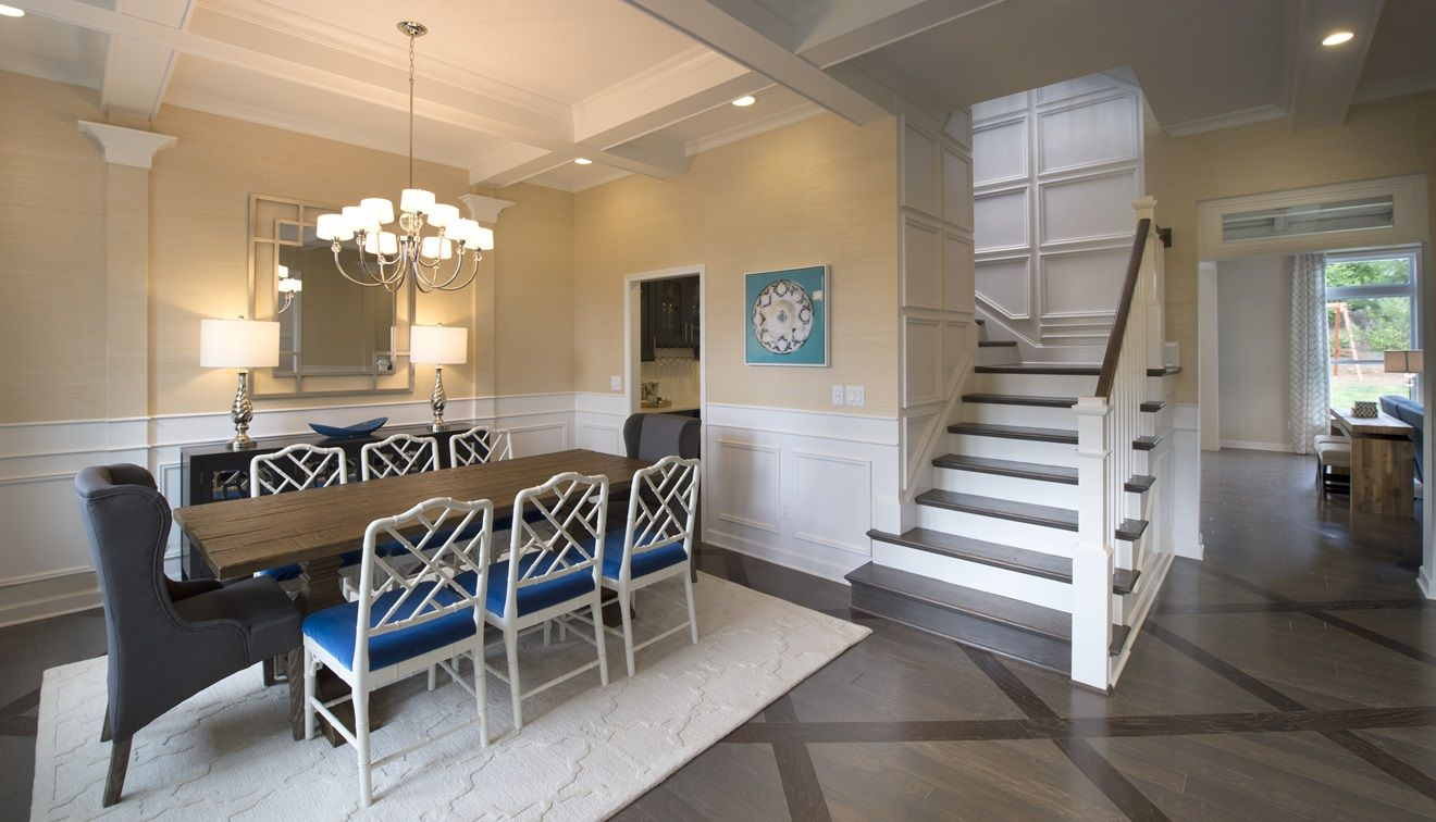 John Wieland Homes And Neighborhoods Dream House Pinterest