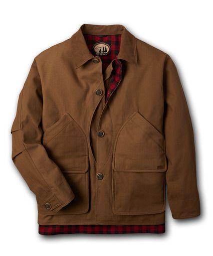 Woolrich Centerpost Jacket