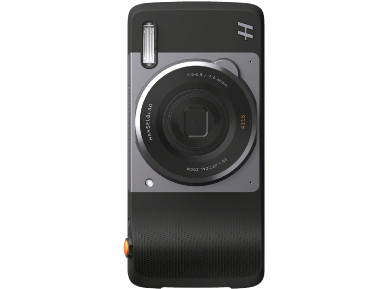 Lenovo Hasselblad True Zoom Objektiv Objektiv
