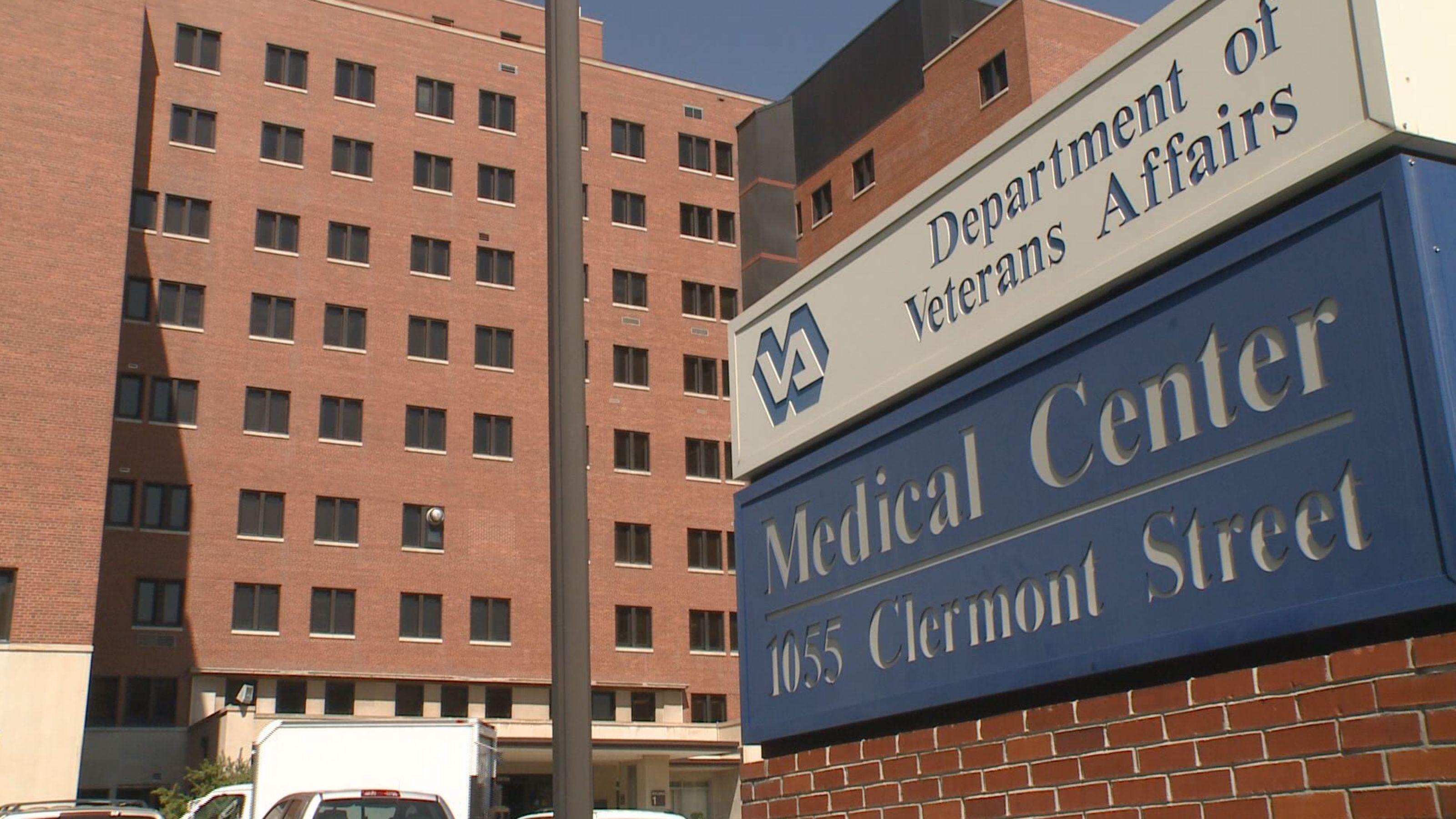 VA admits to 'unauthorized' waiting list at Denver