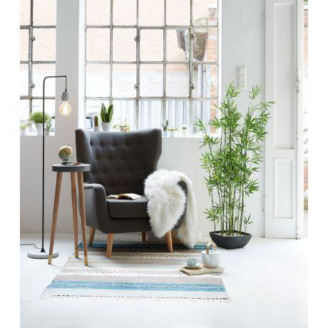 Sessel felipa im scandinavian design interieur sessel for Design sessel scandinavia