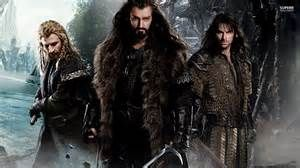 thorin oakenshield desolation of smaug - - Yahoo Image Search Results