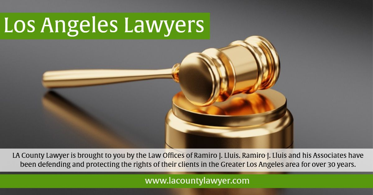 Pin by LOS ANGELES COUNTY LAWYERS on Los Angeles Attorney ...