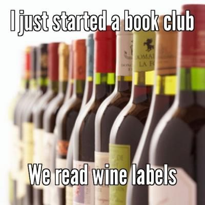 30 Things Every Bookworm Can Relate To Wine Jokes Wine Wine Quotes
