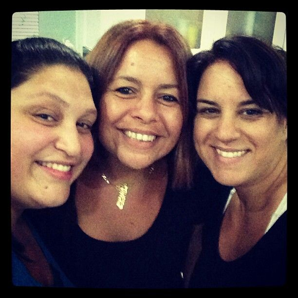 My soto sisters and me