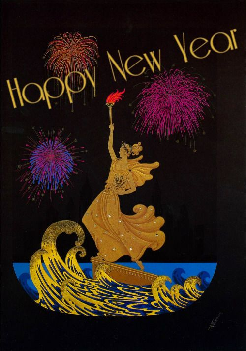 """whisters:  """"Have A Wonderful New Year Everyone On Tumblr! Be Safe Out There! Love & Happiness To All Of You….  """""""