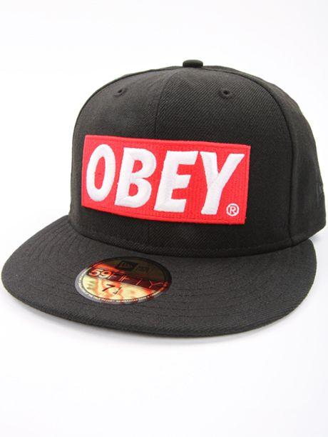 8cda52818f31e  Obey  Snapback.  Obey  Snapback Original Meaning