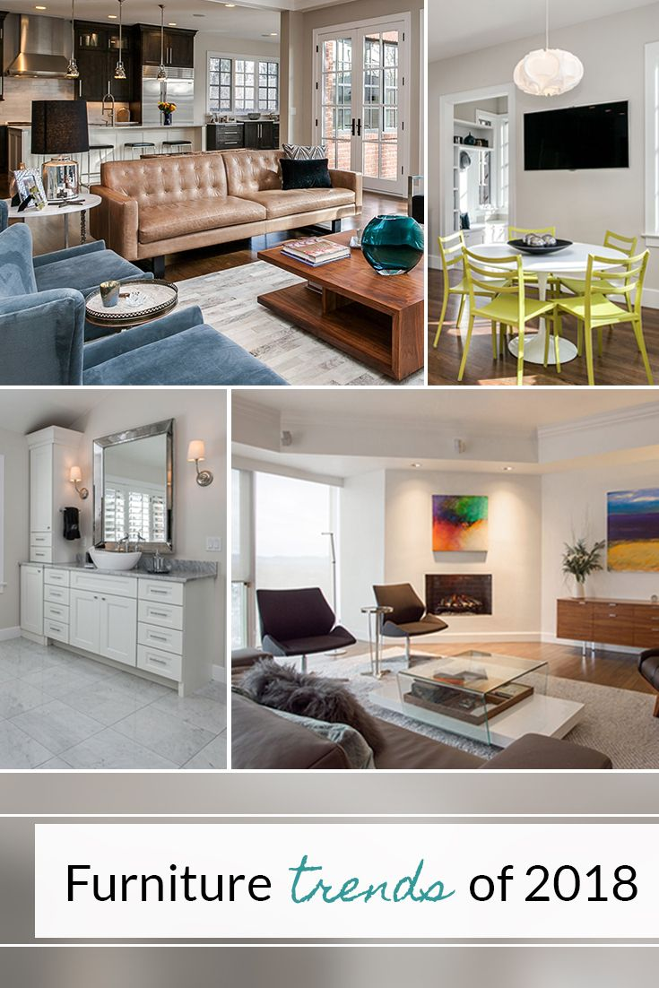 furniture trends for 2018 understand the current interior design
