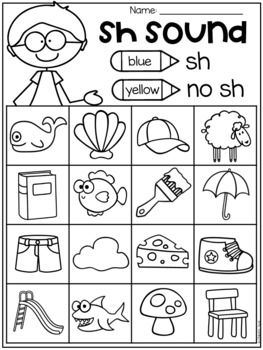 Sh Worksheet Packet Digraphs Worksheets By My Teaching Pal Teachers Pay Teachers In 2020 Digraphs Worksheets Phonics Kindergarten Free Digraphs Worksheets Th worksheets for first grade