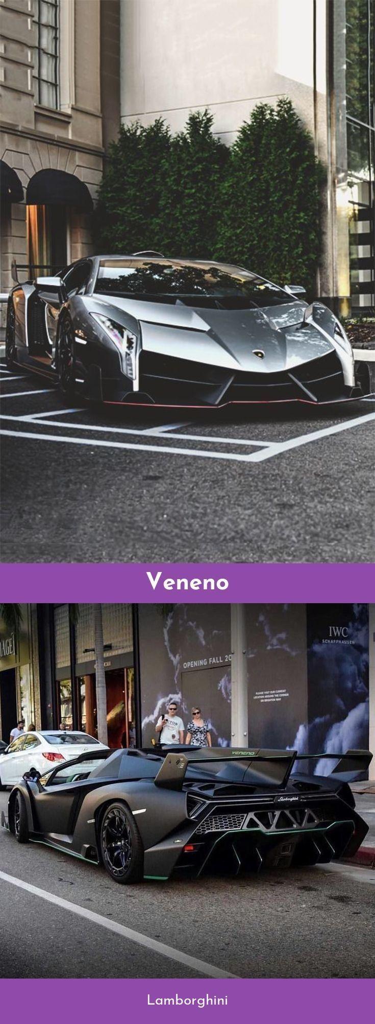 Veneno Lamborghiniveneno Carros De Luxo Carros Carros Esportivos