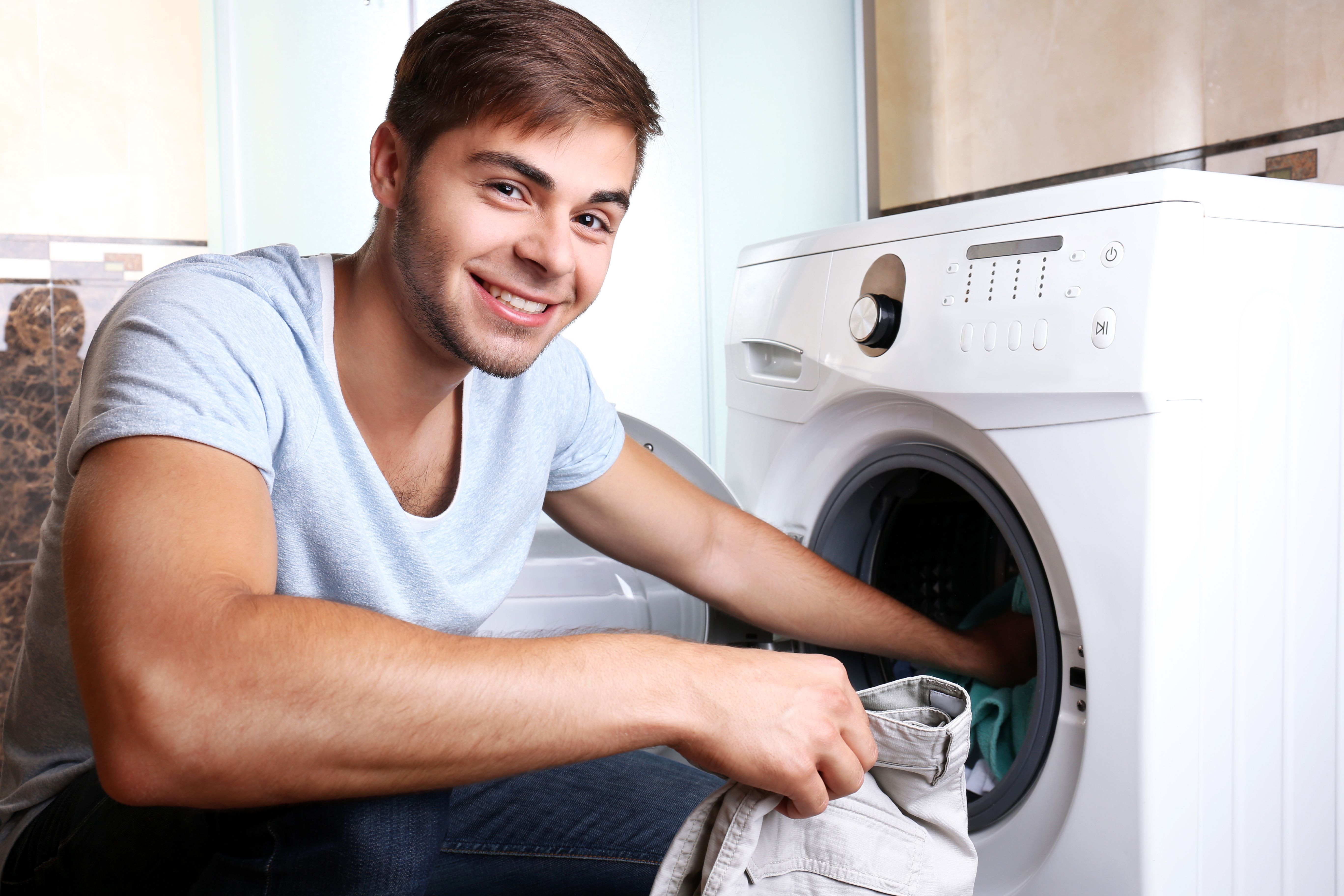 Energy Saving Tip Wash Clothes In Cold Water To Save 63 A Year Lavanderia Comunidad