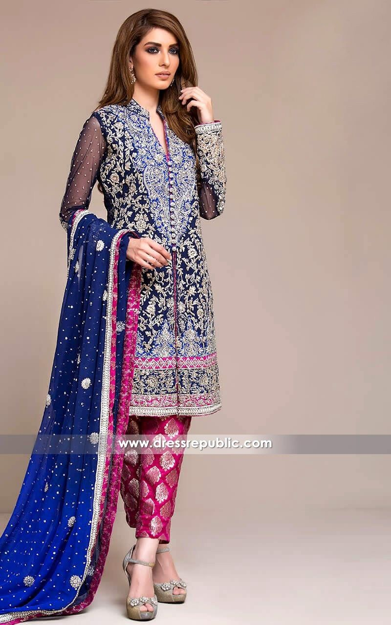 aad116f04155 Zainab Chottani Dresses 2017 Collection Buy in USA