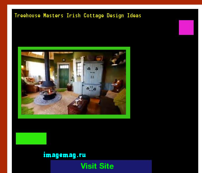 Treehouse Masters Irish Cottage Design Ideas 080858 - The Best Image Search