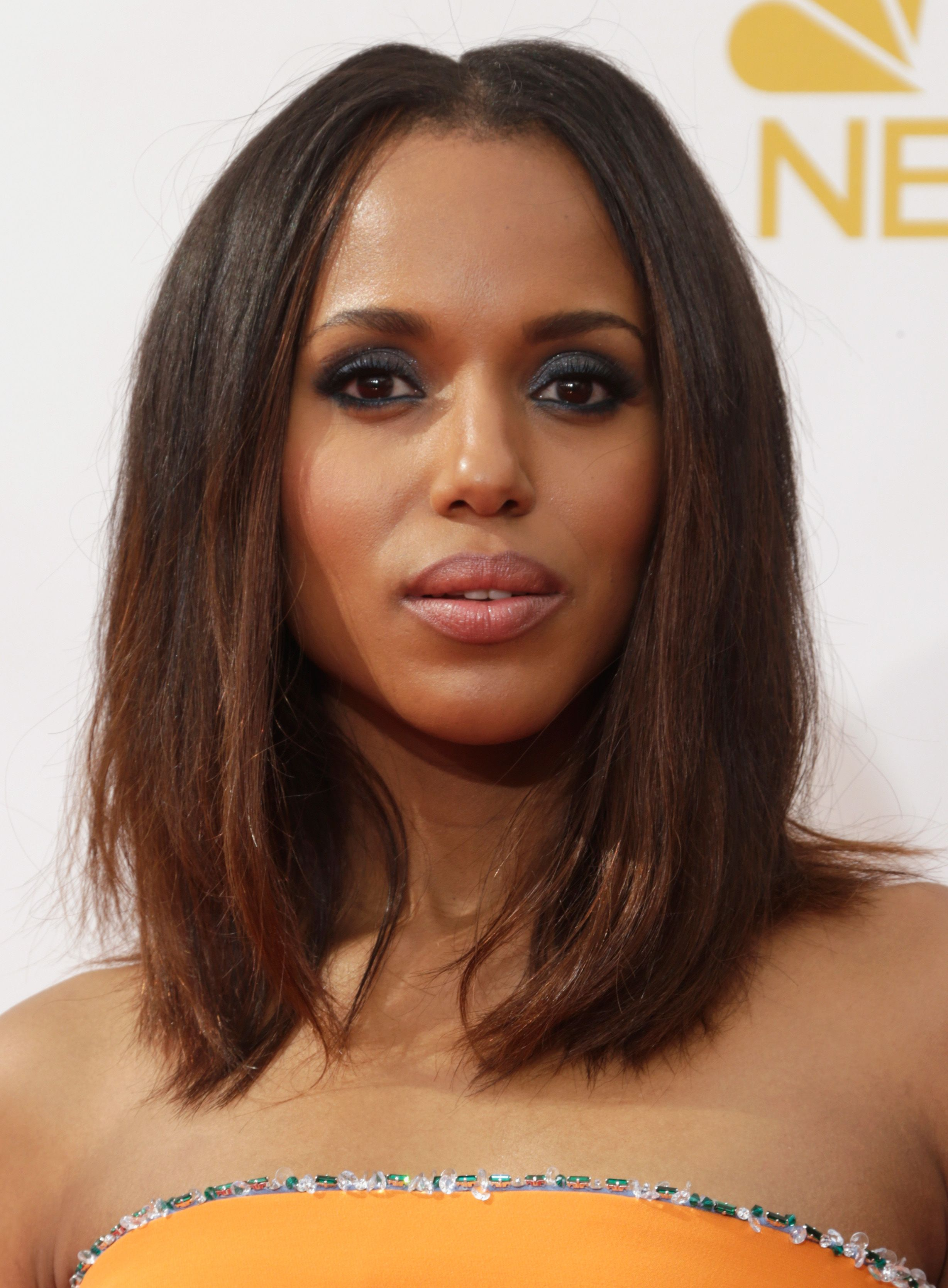 Kerry washington pussy lips