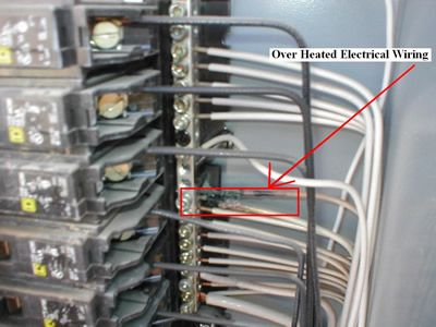 Overheated Wiring Problem.. | Electricity | Pinterest | Bird houses