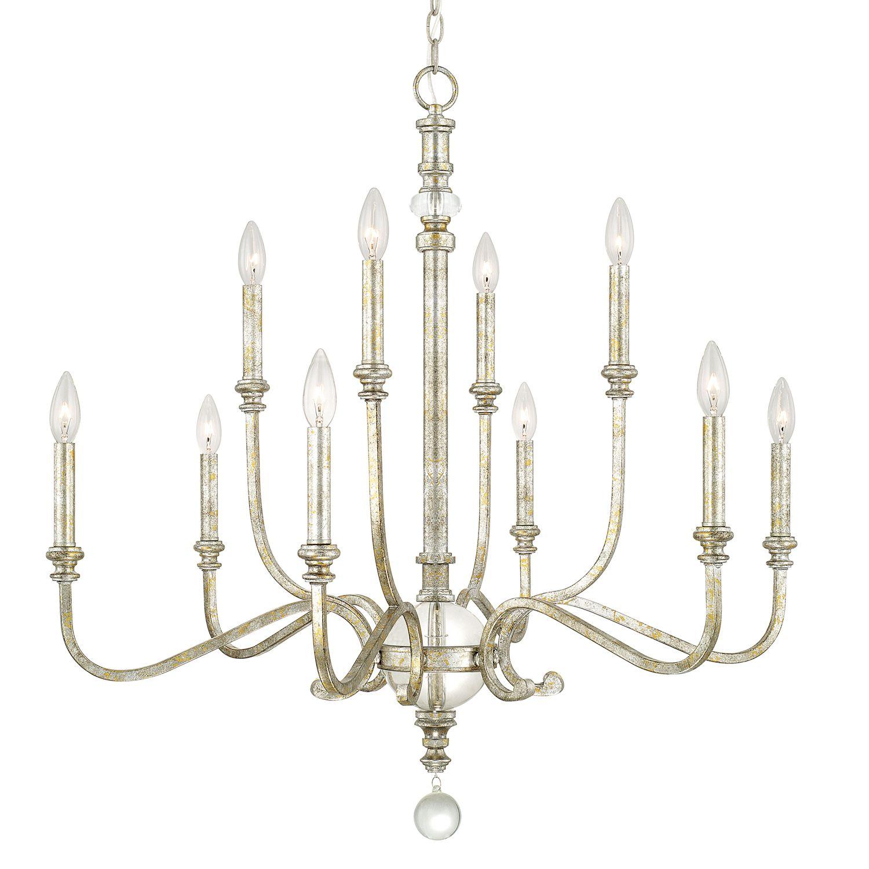 10 light chandelier lighting pinterest chandeliers and lights 10 light chandelier arubaitofo Gallery