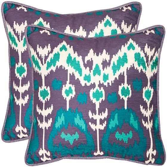 Manhattan Pillow Set Of 40 Decorative Pillows Linens Fabrics Mesmerizing Home Decorators Pillows