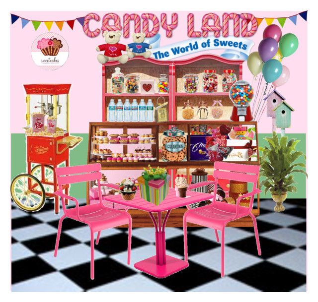 Candy Bar Interior Design Kitchen: Dylan's Candy, Candy