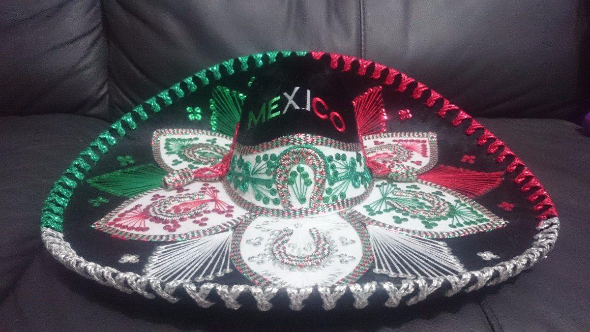 Sombreros Mexicanos en MercadoLibre México  f276f537847