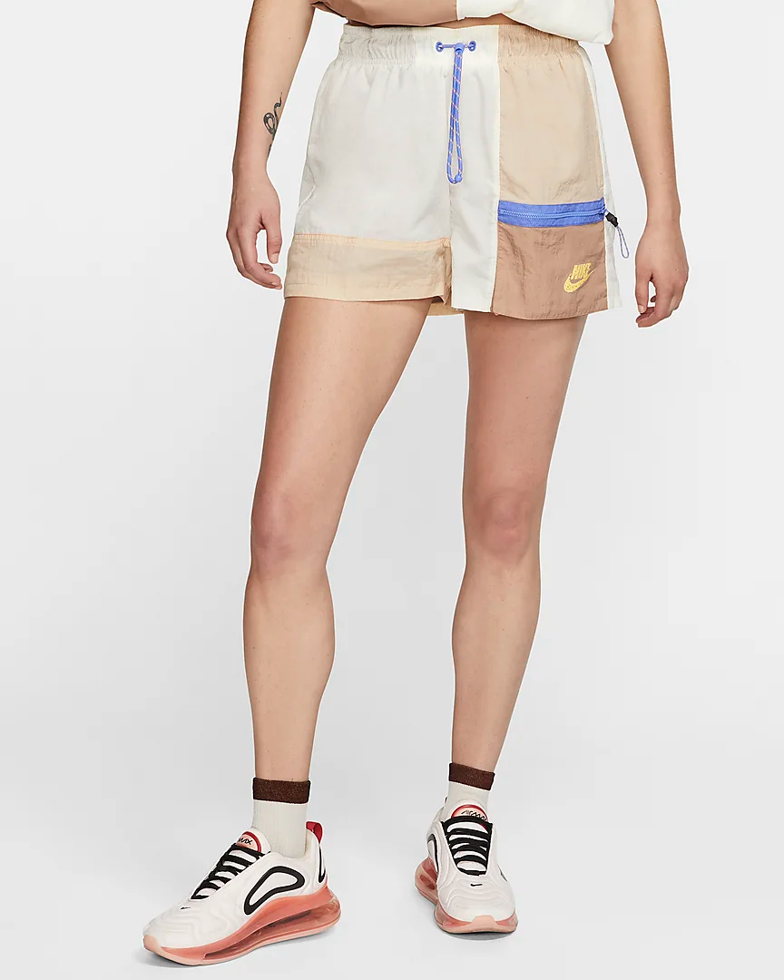 Sportswear Icon Clash Women's Shorts in 2020 (With images