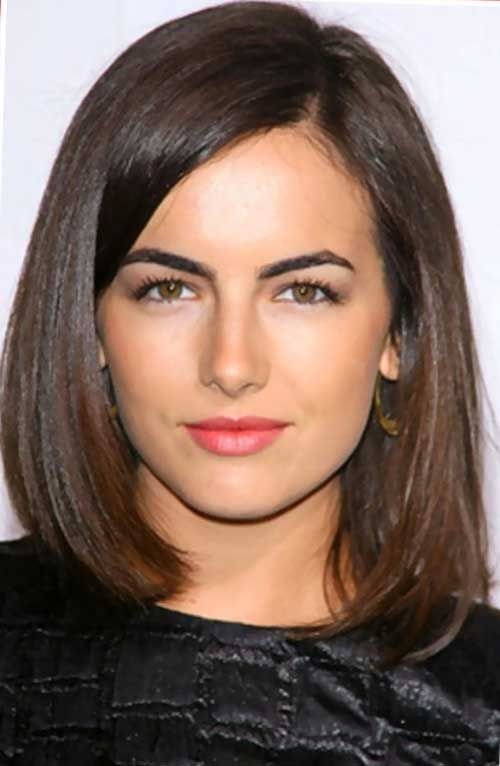 how to style collarbone length hair 15 best bob hairstyles hair 8768