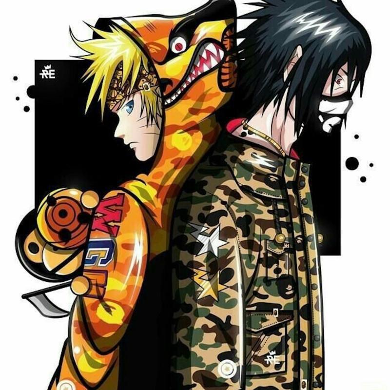 Check Out My New Single Burnout Distributed By Distrokid And Live On Itunes Naruto Uzumaki Art Naruto Supreme Wallpaper Naruto Shippuden