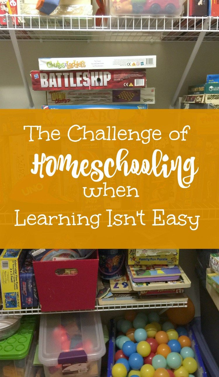 Homeschool Challenges that Cause You to Reconcile your