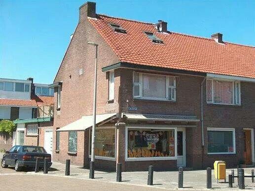 Bakker Harmsen in de Runstraat