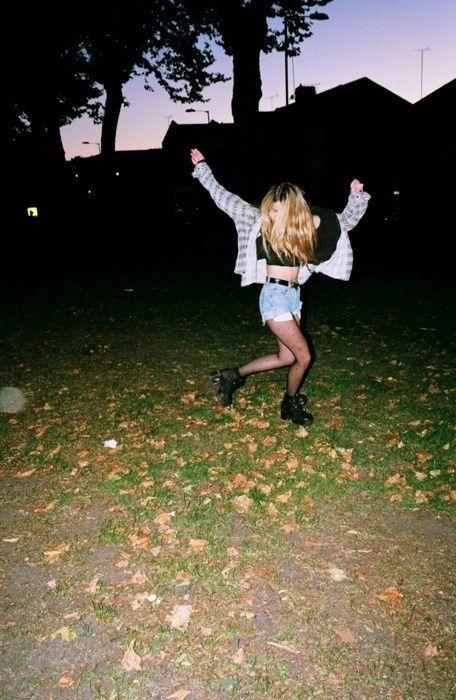 ☽♡I like grunge clothes and you♡☾