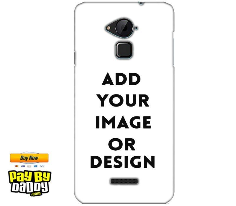Customized CoolPad Note 3 Lite Mobile Phone Covers & Back