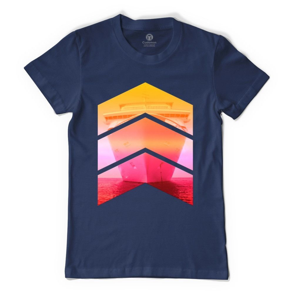 The Legend Vessel Women's T-shirt