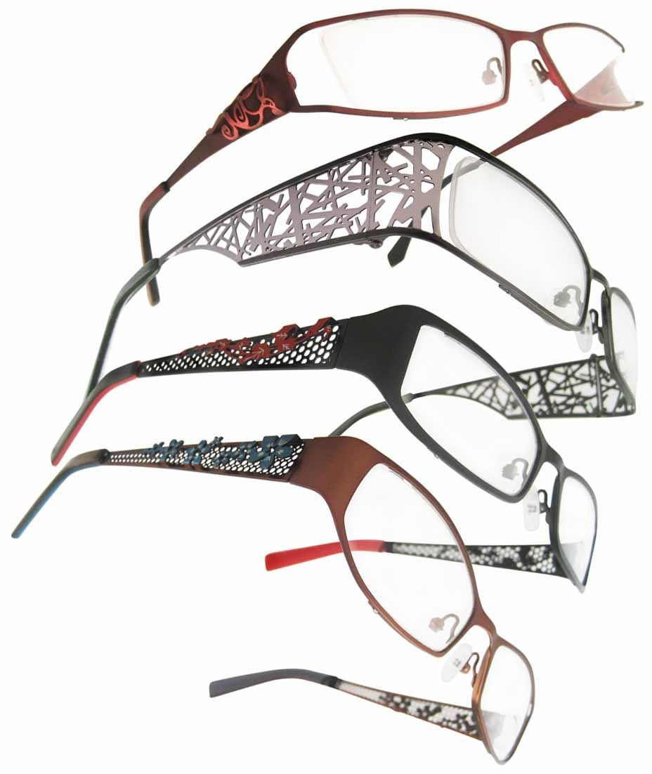 Funky prescription Eyeglass Frames for women | Eyeglass Frames, Eye ...