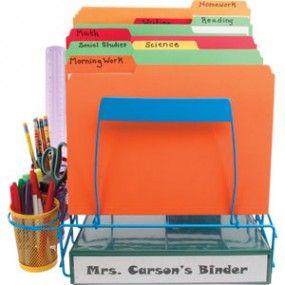 Teaching Bootcamp Week 2 - Organizing the Classroom