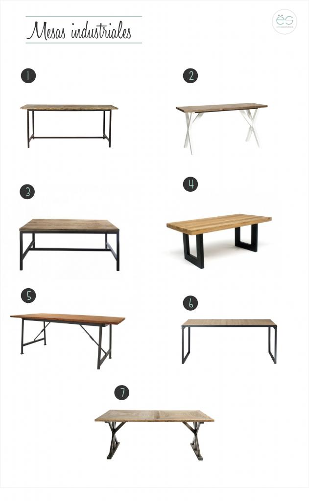 Pin de sharlene vo en sillas mobiliario pinterest for Muebles para comedores industriales