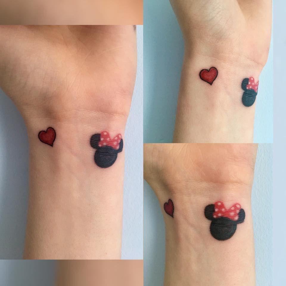 55 Best Small Disney Tattoo Ideas Tattoos Disney Tattoos Small