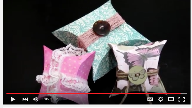 These little gift boxes are brilliant and are so easy to make for any occasion. You can make them unique by choosing your favourite card thet will suit the recipient and any occasion.