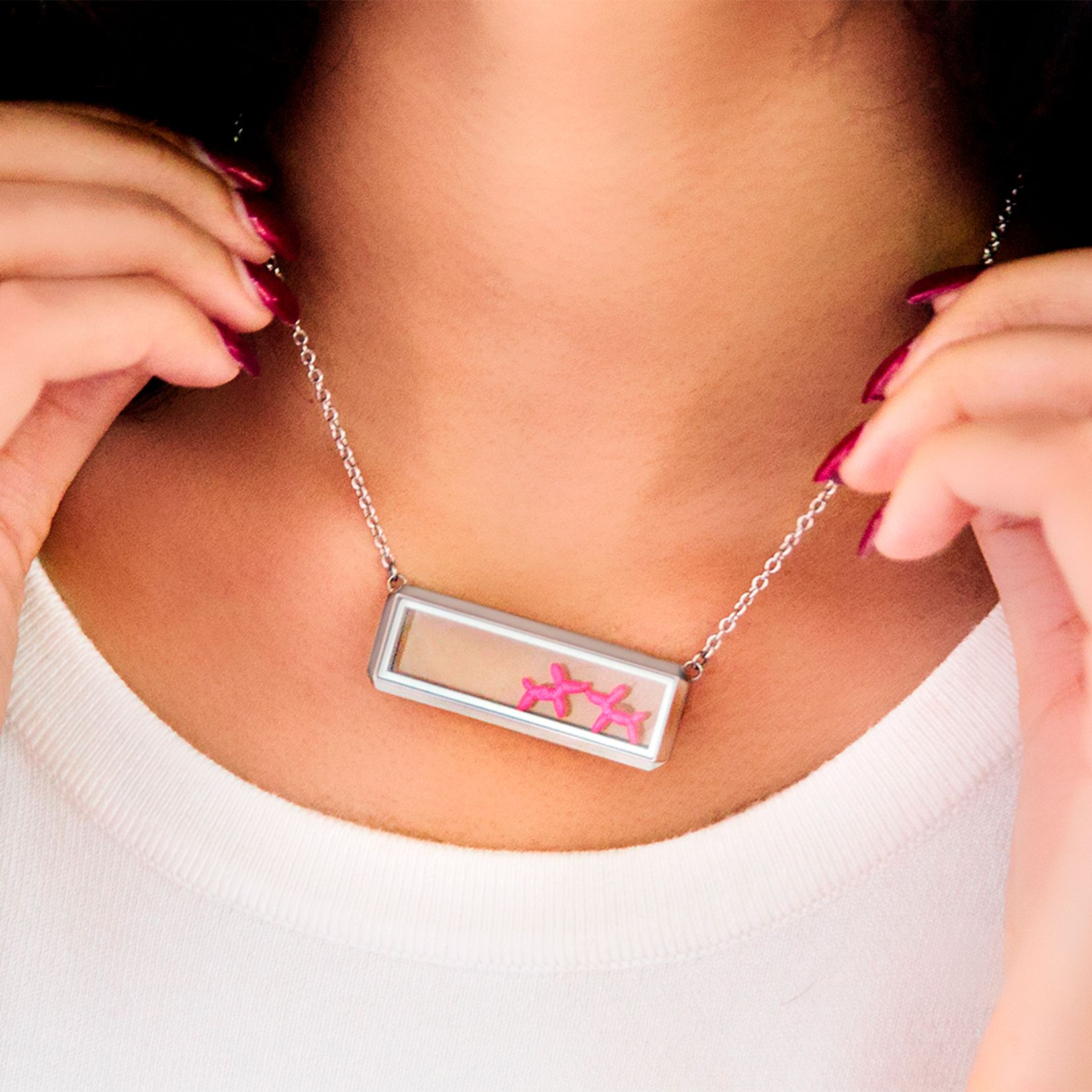 The New Locket Bar is one of my best sellers. So many ...