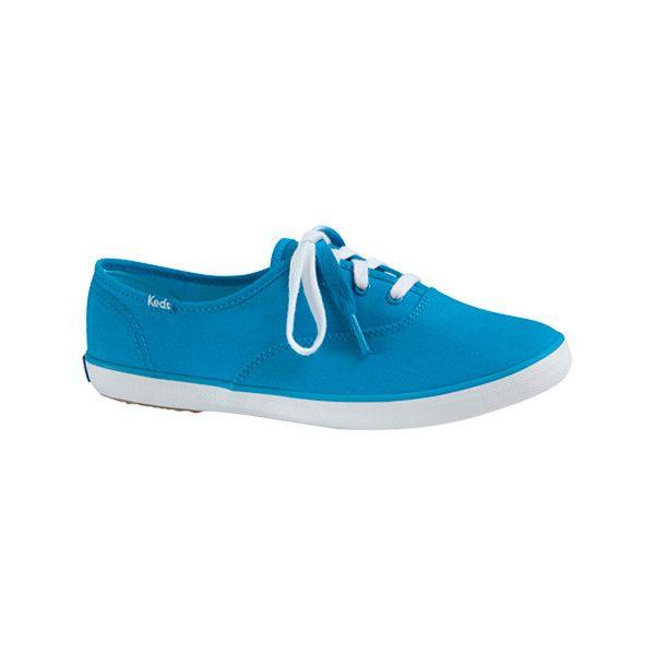 Keds Champion Oxford Canvas Sneaker(Women's) -White Cheap Brand New Unisex GUBlO8mC