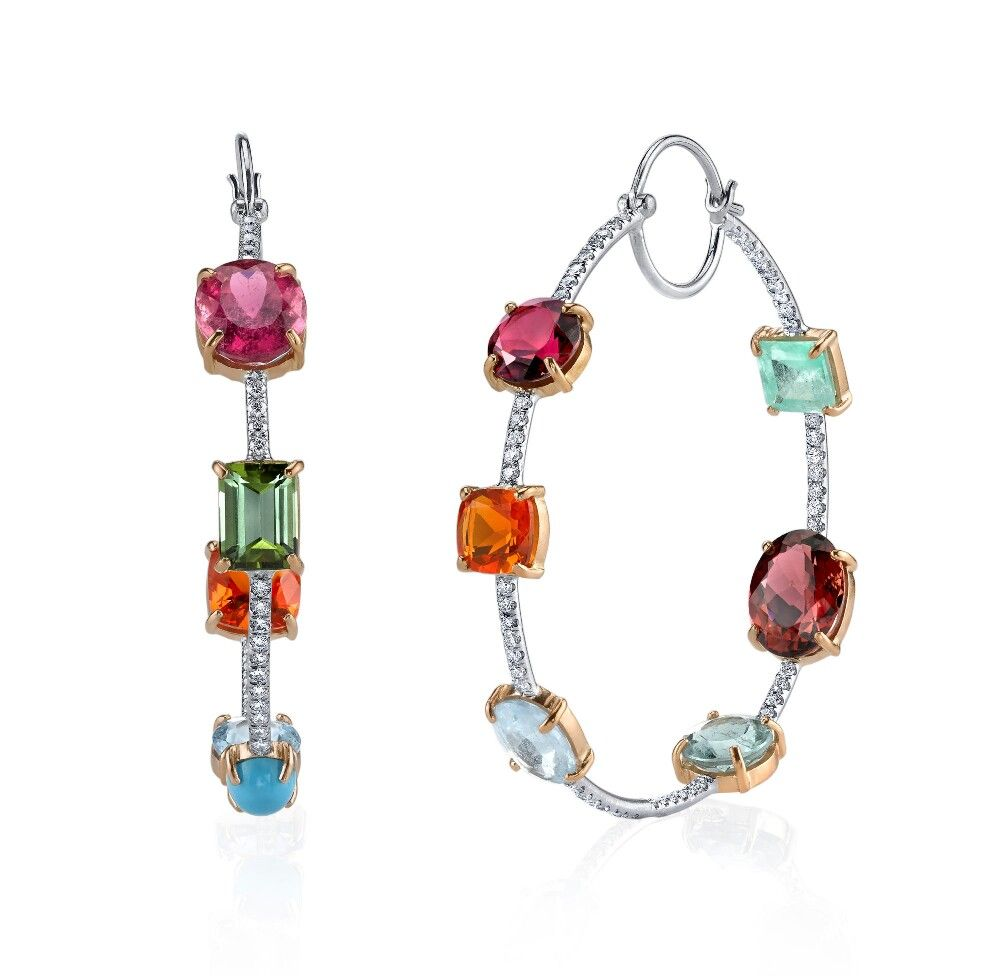 pendant set jewellery with earring plated silver fashion cz colourful women at low prices product pearl dzinetrendz thumb antique and finish faded earrings necklace stylish buy