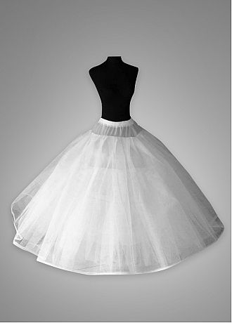 Want to know how many layers of tulle I can stitch for 50 dollars? Hint, its a lot less than 8....