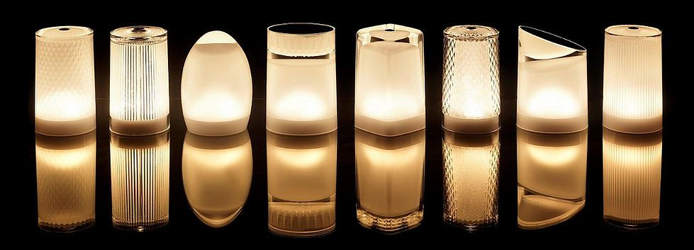 Wireless Table Lamp, Wireless Lamp, Rechargeable LED Lamp For Restaurant  And Hotel Lamp,