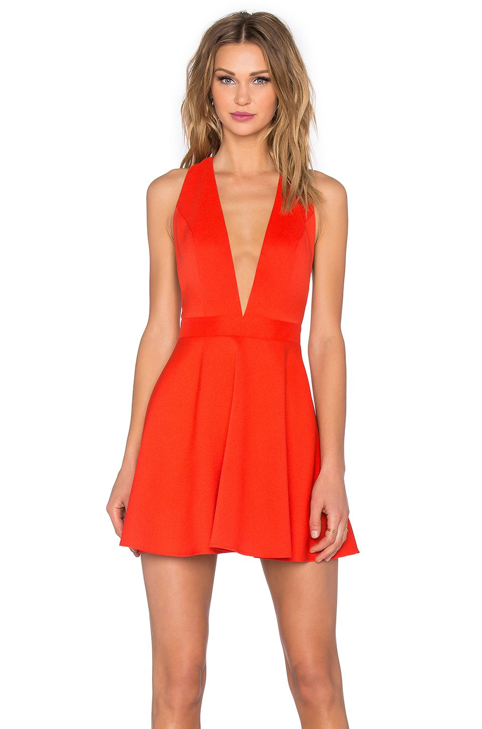 Dresses Revolve Designer Outfits Woman Dresses Fit Flare Dress