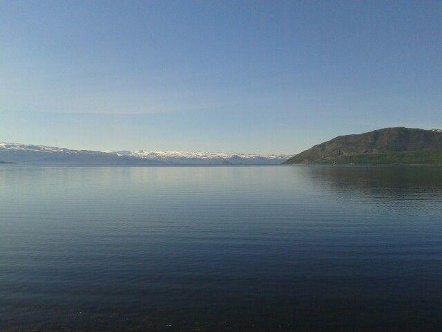 Pohjois Norja