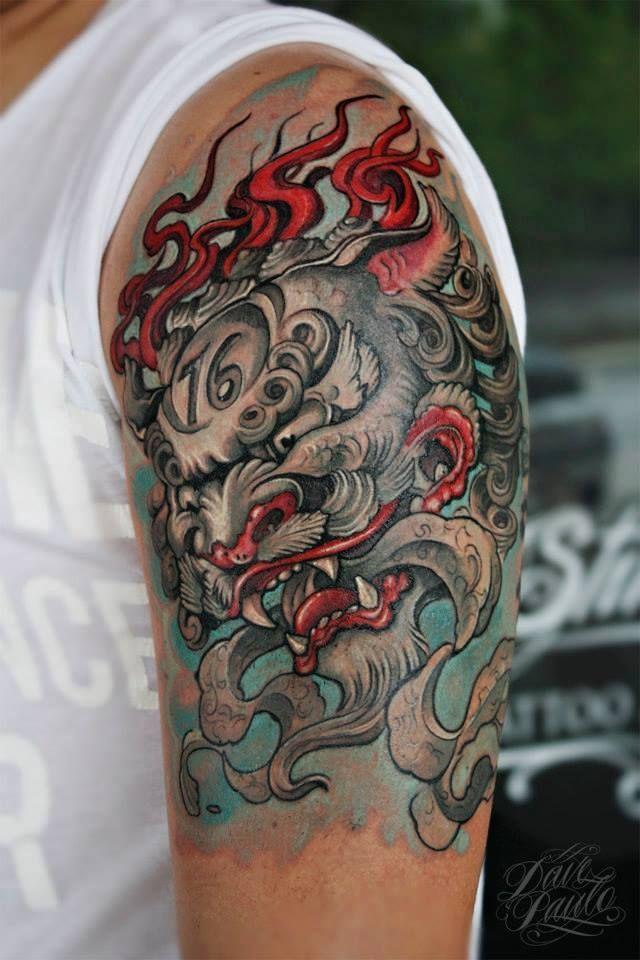 Jak dbać o swój tatuaż? http://dziary.com/forum/higiena-i-pielegnacja