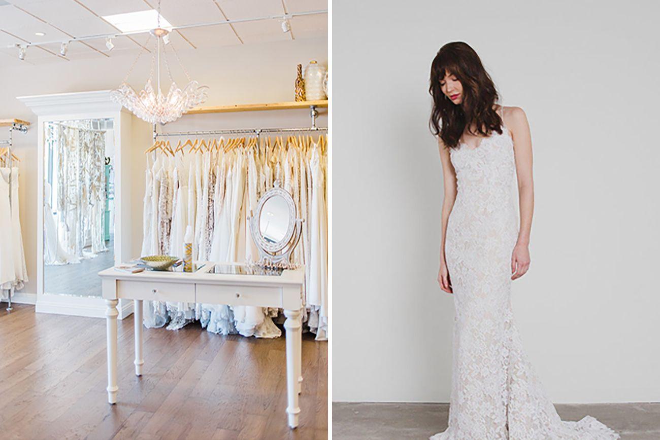 3e9046a60bb Where to Shop for a Wedding Dress in Southern California    Boho Modern  Bride Love and Lace Orange County  weddingdressboutique  weddingdressideas