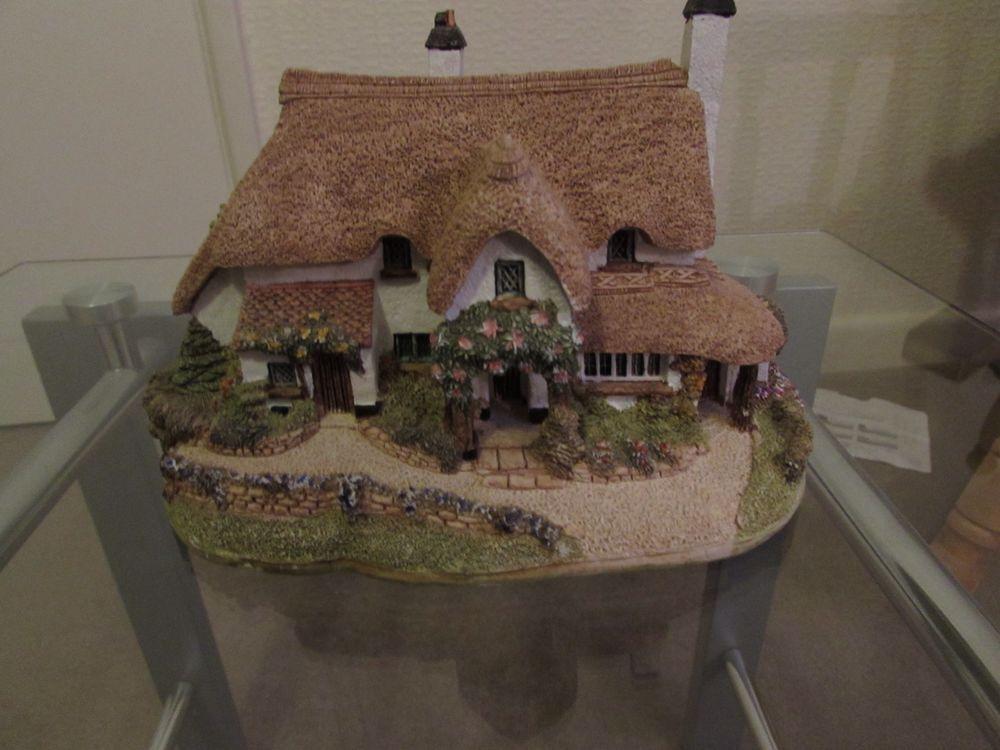 Lilliput lane house, Periwinkle Cottage