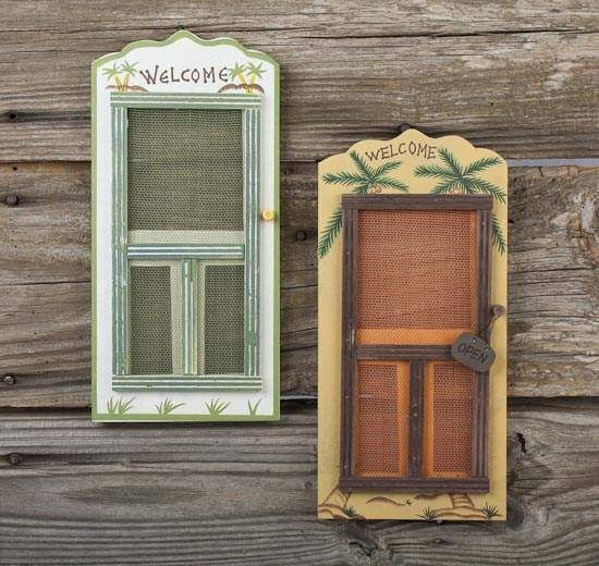 Pics Of Old Screen Doors Small Fashioned Wooden Door With Palm Tree Design Coastal